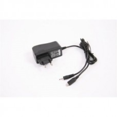 ADAPT. DE CORRIENTE OMEGA MICROUSB + JACK MOVILES TABLETS 5V 2A