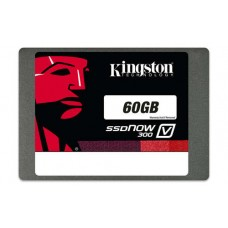 KINGSTON SSDNOW V300 60GB SATA3 6Gbps 2,5""