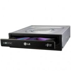 "GRABADORA CD/DVD LG GH24NSC0 24x INT. 5,25"""