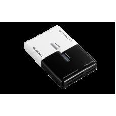 MULTILECTOR TARJETAS TACENS LECTOR DUO 52en1 + HUB USB2.0