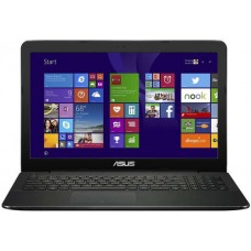 "ASUS X554LJ-XX106H I5-5200U 4GB 500GB GT920M 1GB 15,6"" W8.1"