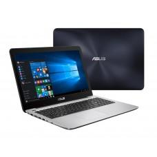 """ASUS X556UJ-XO044T 15,6"""" I7-6500U 4GB 500GB W10H"""