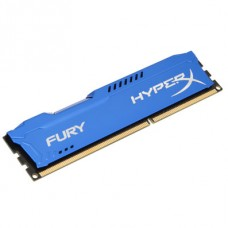 KINGSTON HYPERX FURY BLUE 4GB 1333MHz DDR3