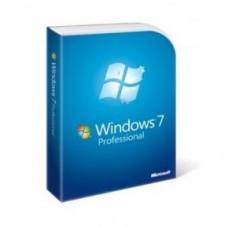 MICROSOFT WINDOWS 7 PROFESSIONAL 64bits