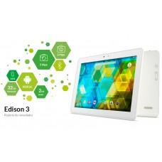 "BQ Tablet EDISON 3 10.1"" 2GB 16GB+16GB Blanco"