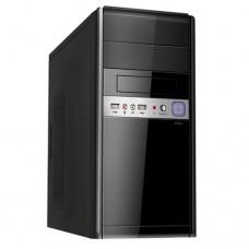 TORRE UNYKA UK-6011BK MATX USB2.0 C/FUENTE ALIMENTACIÓN 500W